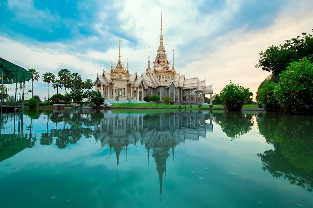 Informations pratiques avant votre départ en Thaïlande