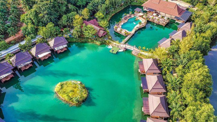 ASQ HOTEL THAILANDE